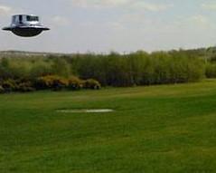 Classic UFO2 (RobertHughey) Tags: ufo ufoimage ufophotos ufonews