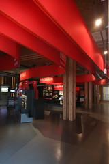 photoset: Bahnorama. Aussichtsturm & Ausstellung (Hauptbahnhof Baustelle, 1.3.2013)