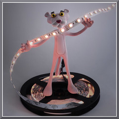 Day 794: Pink_3468 (bjarne.winkler) Tags: pink light color project painting day led strip panther 1000 controlled 794