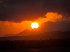 "Sunrise Bali Barat <a style=""margin-left:10px; font-size:0.8em;"" href=""http://www.flickr.com/photos/87204834@N03/8529796566/"" target=""_blank"">@flickr</a>"