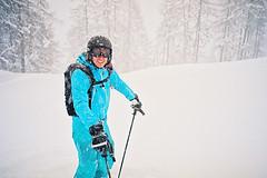 F1000034 (geørg) Tags: winter austria österreich skiing champagne powder olympusxa mauterndorf kodakektar speiereck