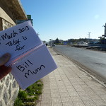"Today is for Bill Munn <a style=""margin-left:10px; font-size:0.8em;"" href=""http://www.flickr.com/photos/59134591@N00/8537071532/"" target=""_blank"">@flickr</a>"
