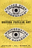 Black Eyes & Lemonade Gallery Poster 1951 (Whitechapel Gallery) Tags: art history archive whitechapel 1951 eastlondon whitechapelgallery festivalofbritain barbarajones blackeyesandlemonade