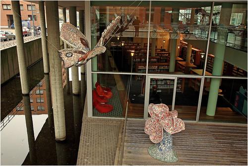 Au Centre Céramique de Maastricht