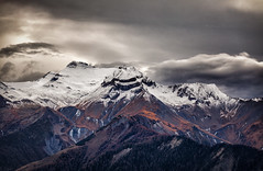 L'angoisse de la montagne (Mathieu Rivrin - Photographies) Tags: france alps montagne alpes filter lee neige nuage dhuez mathieu rhone terrific terreur angoisse rivrin ise