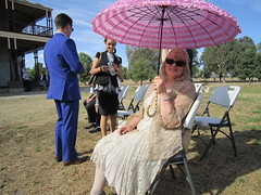 IMG_0171 (gerrymcl2013) Tags: wedding dan fairfield rutherglen selinas 9313