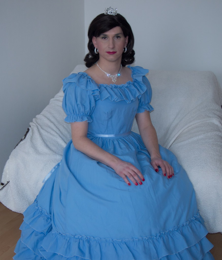 Very pity Transvestite evening dress well, that