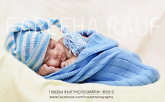 ~little Angel~ (fareeharauf) Tags: blue boy sleeping baby angel nikon shoot 105mm nikor d3200