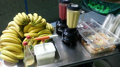 """ACR Center Köln - Smoothie Catering • <a style=""""font-size:0.8em;"""" href=""""http://www.flickr.com/photos/69233503@N08/8581686651/"""" target=""""_blank"""">View on Flickr</a>"""