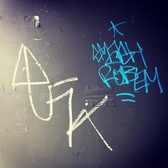 QFK x SMASH x ROBEM (billy craven) Tags: chicago graffiti smash sticker handstyles rakes slaptag robem espir uploaded:by=instagram qfk