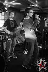 Rock and Roll Prep School - Pub 1281 - Mt Clemens, MI - March 24th 2013