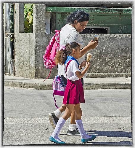 cuban cones