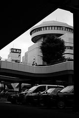 D72_6008 (photophan5) Tags: nikon d7200 afsdxnikkor35mmf18g bw dxo japan omiya