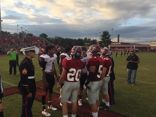 "Tullahoma vs. Coffee County - August 19, 2016 • <a style=""font-size:0.8em;"" href=""http://www.flickr.com/photos/134567481@N04/28481154293/"" target=""_blank"">View on Flickr</a>"