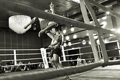 Muay Thai-06 (Sanjiban2011) Tags: muaythai thailand martialarts sports actionsports sport sportfight fastshutter selfdefense combat nikon d750 fullframe fx nikon24120