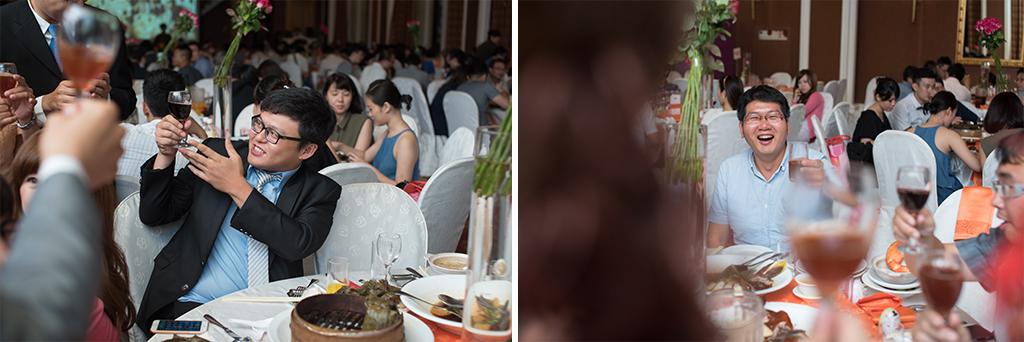 中僑花園飯店婚禮記錄雅琇與紋瑞-113