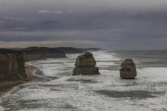 12 Apostles (SteffBoe) Tags: greatoceanroad gor visitvictoria australia visitaustralia capeotway 12apostles muttonbirdisland razorback lochardgorge bassstrait seascape sea coast