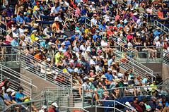 US-Open-2016-17 (fabergtourexperience) Tags: usopen tennis new york usa arthur ashe stadium stanislaswawrinka stan wawrinka novakdjokovic djokovic experience sporting events sunset sunny day