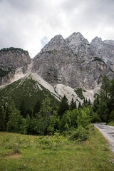 Vrsic (Sandro Albanese) Tags: slovenia republikaslovenija slovenija europa europe natura nature verde green lago laghi lake lakes montagna mountain mountains vrsic passodelvrsic