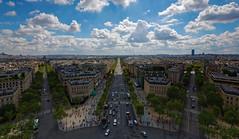 Urban harmony   -   Armona urbana (Carlos... (limited activity / actividad limitada)) Tags: paris champselyses france francia canon dslr 5dmk3