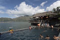 DSC_0564 (Farfeflou) Tags: bali voyage indonesie source chaude batur lac