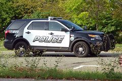 Marquette PD_P1120569 (pluto665) Tags: explorer suv piu squad car cruiser copcar mpd