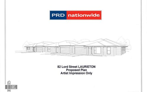 Lot 2 / 82 Lord Street, Laurieton NSW