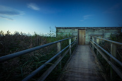 Silent Shack (Joshua Maguire Photography) Tags: landscape fine art travel hiking adventure nature texture