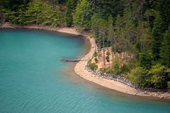 Diablo Lake campground (kewing) Tags: northcascadesnp skagitriver