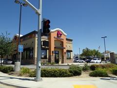 Taco Bell Bakersfield, CA (COOLCAT433) Tags: taco bell 3300 buena vista rd bakersfield ca