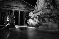Pantheon, Rome (Morten Diesen) Tags: roma rome italy pantheon roman temple ancient dome circular church agrippa augustus hadrian coruinthian