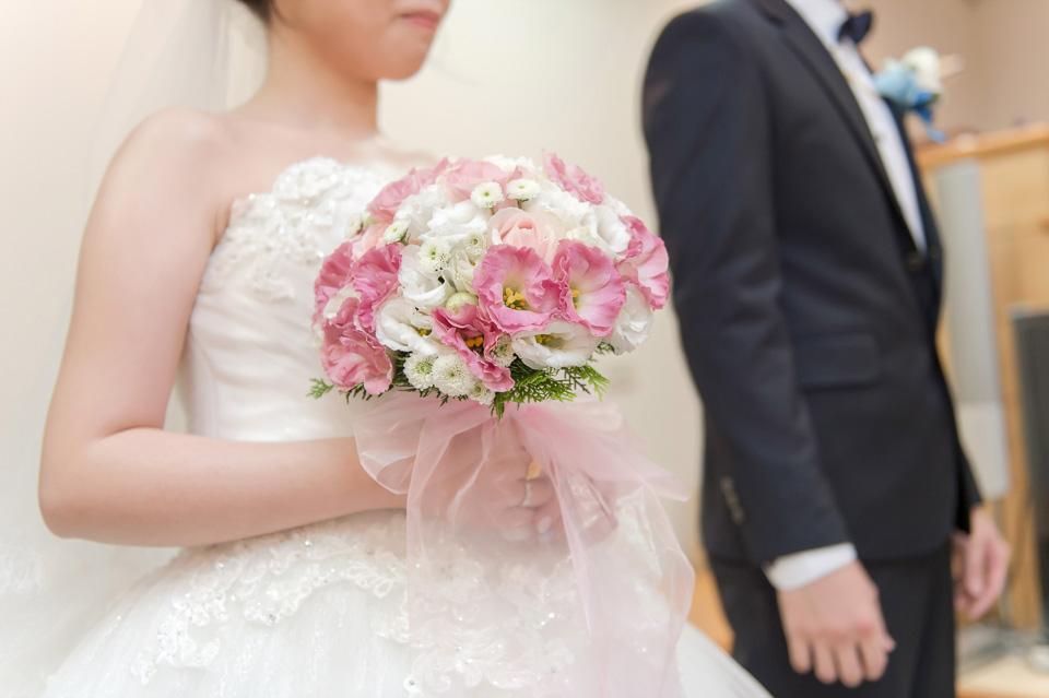 台南婚攝 情定婚宴城堡永康館 婚禮紀錄 C & V 067