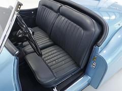 1952 Jaguar XK 120 Roadster (45) (vitalimazur) Tags: 1952 jaguar xk 120 roadster