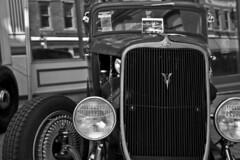 _MG_0162E (camaroeric1) Tags: classic car hotrod bw