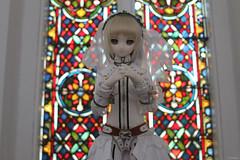 Saber Bride (TASfaction) Tags: dream saber ccc dd dollfie volks alter セイバー ドリーム オルタ けいおん fateextra ドルフィ tasfaction フェイト/エクストラ