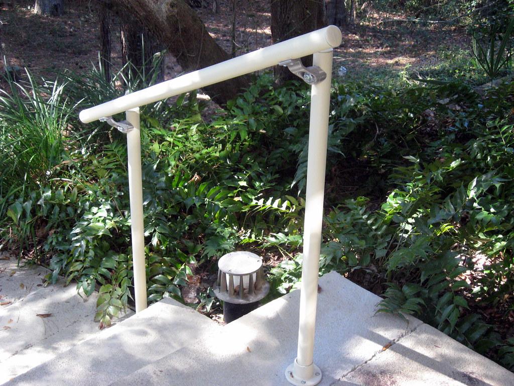 4 Step Handrail Kits : Stair railing ideas our customers share their step