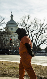 Witness Against Torture: U.S. Capitol