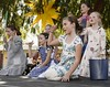 Musical Theater Dance Performance (Tom Barette Expressions) Tags: dance stage performance musicaltheater november09 centerstagedancela hairsprayppa