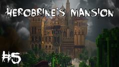 Herobrine's Mansion Part 5 – It Must Be A Puzzle (ViewsForMe) Tags: pc 5 it adventure puzzle gaming part be mansion must – a antvenom minecraft herobrine skydoesminecraft bluexephos captainsparklez herobrines herobrinesmansion herobrine's xisumavoid