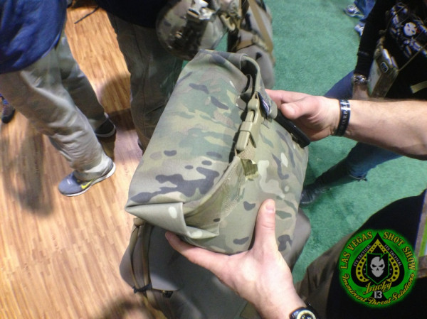 ITS Tactical SHOT Show 2013: Day 2 Live Coverage 039