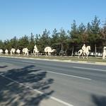 "Silk Road caravan entering Gaziantep <a style=""margin-left:10px; font-size:0.8em;"" href=""http://www.flickr.com/photos/59134591@N00/8388940583/"" target=""_blank"">@flickr</a>"