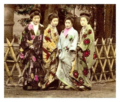 yujo prostitutes