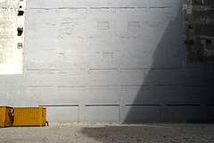 雜影無章   ja yen mo cheung (chow san) Tags: china street city travel people bw white black color art film train photography hongkong photo image metro kodak taiwan tram 400 fujifilm 135 extra