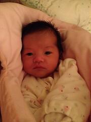 (Joy Ruan) Tags: baby mydaughter babei wawei mydaugter - 8406376563_96c806f218_m