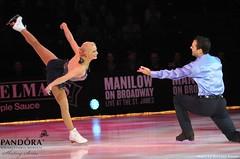 Nicole Bobek & Steven Cousins