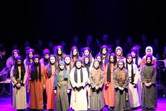 chor (nry_kse) Tags: vienna wien theatre muslim islam musical viyana chor kora islamic moslem atib