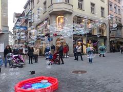 St. Gallen 1001bubbler