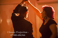 """Monica and Earl dancing at the Boogaloo Promotions Blues Weekend Bournemouth December 2012 • <a style=""""font-size:0.8em;"""" href=""""http://www.flickr.com/photos/86643986@N07/8450654181/"""" target=""""_blank"""">View on Flickr</a>"""