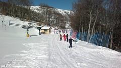 """""""Montagna in Libertà"""" Inverno - I.C. Betti di Camerino - 4 e 5 febbraio"""