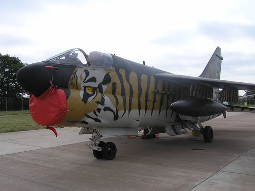 Greek A-7 Corsair